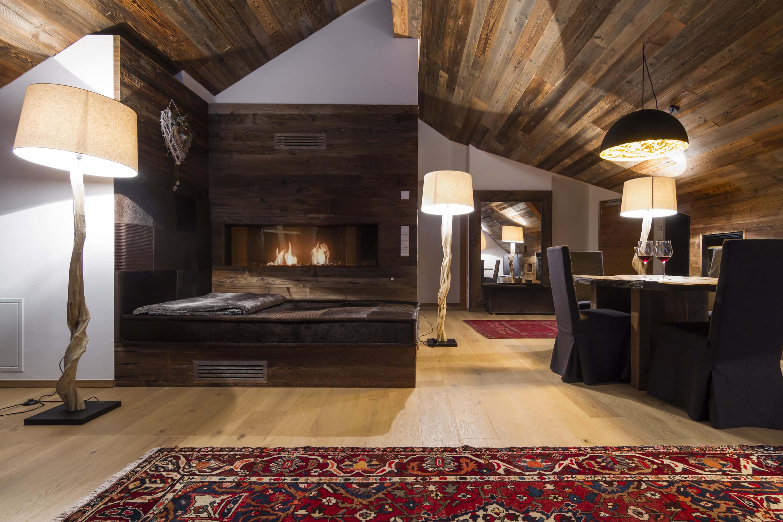 Traumhafter skiurlaub in den dolomiten for Skiurlaub designhotel